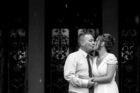 Darren & Terri  - Leeds Town Hall Wedding