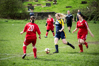 Dewsbury Rangers FC Ladies v  Ossett Town AFC Ladies Reserves-31043