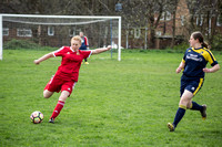 Dewsbury Rangers FC Ladies v  Ossett Town AFC Ladies Reserves-31076