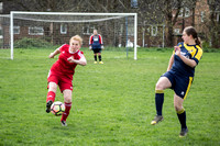 Dewsbury Rangers FC Ladies v  Ossett Town AFC Ladies Reserves-31077