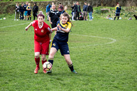 Dewsbury Rangers FC Ladies v  Ossett Town AFC Ladies Reserves-31081
