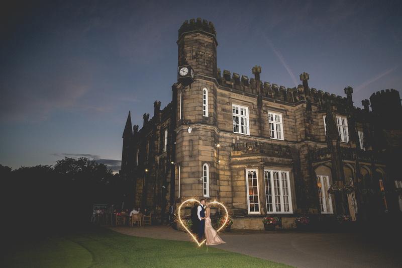 Mark & Lucy - Rotherham Golf Club Wedding Reception-34334-Edit