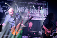 Hoodoo -  Live @ Marsh Blues Club,  Huddersfield-39451