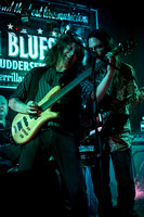 Hoodoo -  Live @ Marsh Blues Club,  Huddersfield-39480