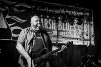 Hoodoo -  Live @ Marsh Blues Club,  Huddersfield-39487