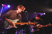 Little Comets + The Golden Age of Tv, Askies @ The Wardrobe - Leeds-0588