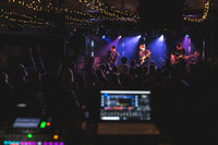 Little Comets + The Golden Age of Tv, Askies @ The Wardrobe - Leeds-0597