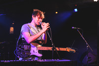 Little Comets + The Golden Age of Tv, Askies @ The Wardrobe - Leeds-0678