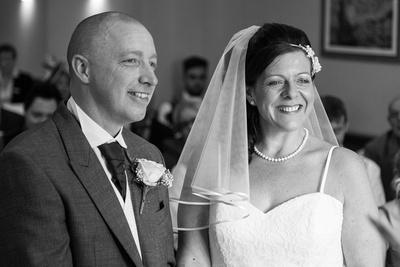 Kev & Jo's Wedding, Newmillerdam, Wakefield.