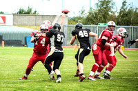 2016 07 | Yorkshire Rams v Edinburgh Wolves