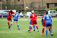 Ossett Town AFC Ladies v Tingley Athletic FC Ladies-35421