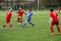 Ossett Town AFC Ladies v Tingley Athletic FC Ladies-35457