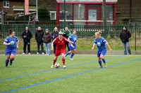 Ossett Town AFC Ladies v Tingley Athletic FC Ladies-35510