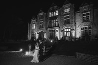 Craig & Vicky - Woodlands Hotel Leed-30314