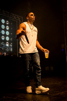 2017 11 | Nelly (Sir the Baptist) - O2 Academy Leeds-37176