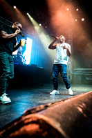 2017 11 | Nelly (Sir the Baptist) - O2 Academy Leeds-37198