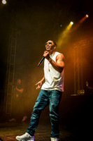2017 11 | Nelly (Sir the Baptist) - O2 Academy Leeds-37242
