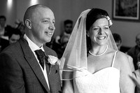 Kev & Jo's Wedding, Newmillerdam, Wakefield.