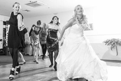 Alan & Gilly's Wedding, Bagden Hall Hotel, Huddersfield.