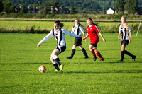 Castleford White Rose v Ossett Town Ladies-35536