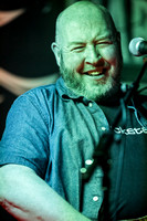 Hoodoo -  Live @ Marsh Blues Club,  Huddersfield-39491