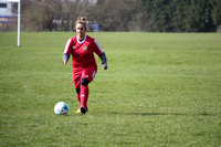 Ossett Town AFC Ladies reserves v Amaranth FC Ladies reserves-37850