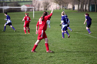 Ossett Town AFC Ladies reserves v Amaranth FC Ladies reserves-37886