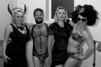 Churwell WMC Burlesque Night