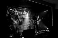 Hoodoo -  Live @ Marsh Blues Club,  Huddersfield-39539