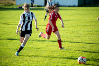 Castleford White Rose v Ossett Town Ladies-35530