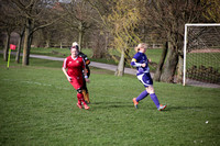 Ossett Town AFC Ladies reserves v Amaranth FC Ladies reserves-37901